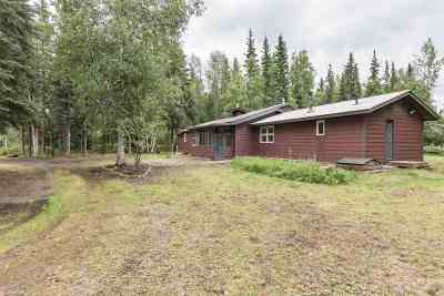 North Pole AK Single Family Home For Sale: $209,900
