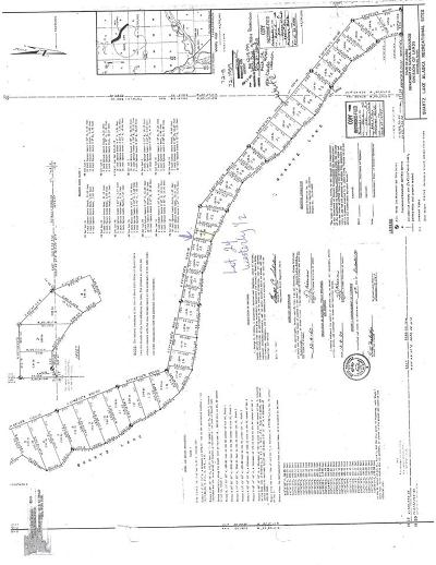 Delta Junction Residential Lots & Land For Sale: Lot 24 Quartz Lake