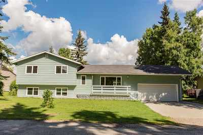 Fairbanks Single Family Home For Sale: 412 Ketchikan Avenue