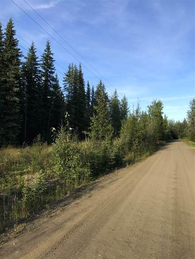 North Pole Residential Lots & Land For Sale: Nhn Brookview Lane