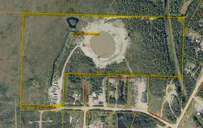Fairbanks Residential Lots & Land For Sale: 2884 Marina Drive
