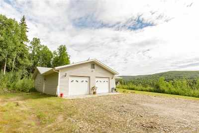 Fairbanks Single Family Home For Sale: 1458 Birchwillow Drive
