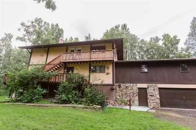 Fairbanks Single Family Home For Sale: 1263 Nordin Drive