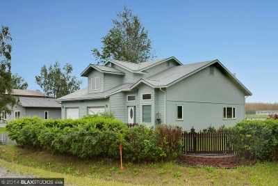 Fairbanks Single Family Home For Sale: 1 Trinidad Drive