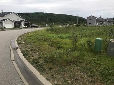 Fairbanks Residential Lots & Land For Sale: Nhn Joyce Drive