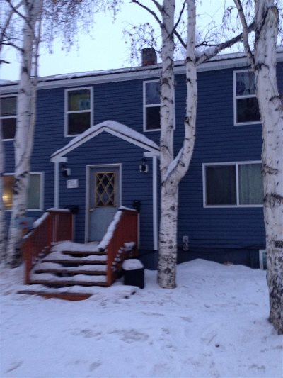 Fairbanks Rental For Rent: 758 8th Avenue