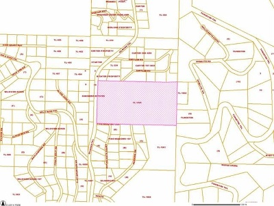 Fairbanks Residential Lots & Land For Sale: Nhn Gilmore Trail