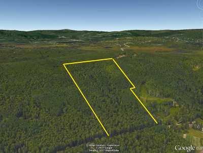 Fairbanks Residential Lots & Land For Sale: Nhn Grenac Road