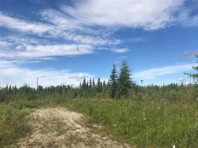 North Pole Residential Lots & Land For Sale: 1269 Atigun Street