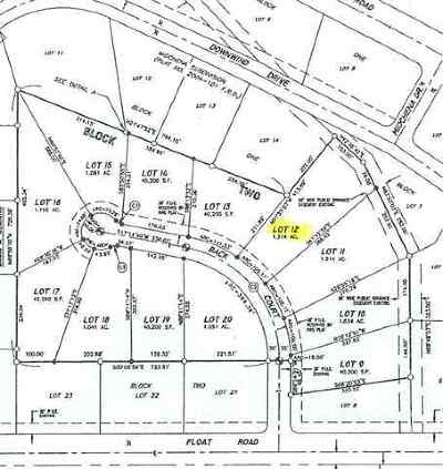 Fairbanks Residential Lots & Land For Sale: 2623 Back Court