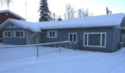 Fairbanks Rental For Rent: 1790 Bridgewater Drive