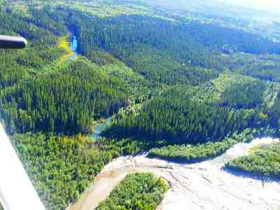 Fairbanks Residential Lots & Land For Sale: Nhn Wood River