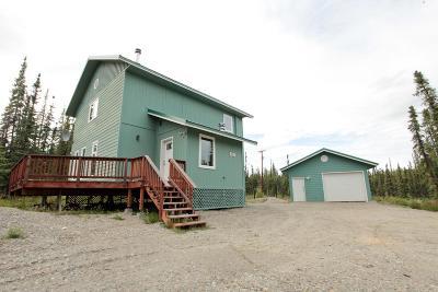 Fairbanks Single Family Home For Sale: 995 Shaker Box Court