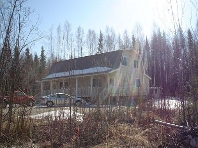 Fairbanks Rental For Rent: 1300 Citadel Circle