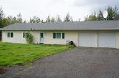 North Pole Rental For Rent: 3948 Missy Court