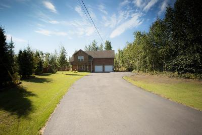 North Pole Single Family Home For Sale: 2230 Armorica Drive