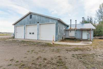 Commercial For Sale: 6223 Old Airport Way