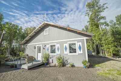 Fairbanks Single Family Home For Sale: 759 Haida Lane