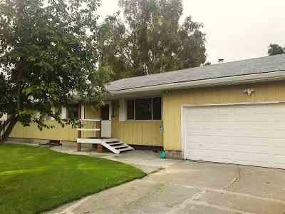 Fairbanks Single Family Home For Sale: 1964 Hilton Avenue