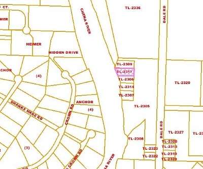Fairbanks Residential Lots & Land For Sale: 3280 Dale Road