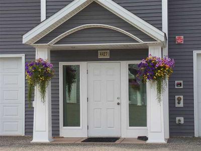 Fairbanks AK Condo/Townhouse For Sale: $274,900
