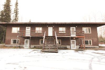 North Pole Rental For Rent: 2084 Jackson Street