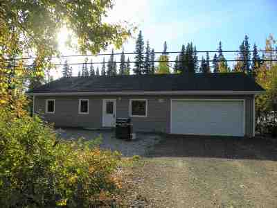 North Pole AK Single Family Home For Sale: $219,900