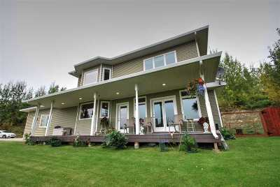Fairbanks Single Family Home For Sale: 750 Friar's Way