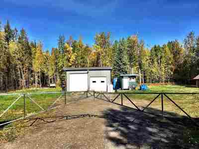 North Pole Residential Lots & Land For Sale: 4548 Moose Creek Avenue