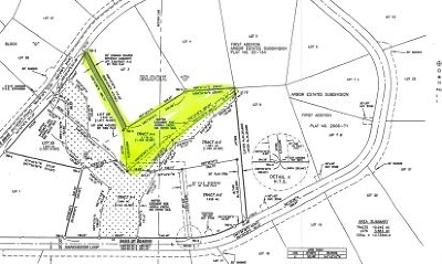Fairbanks Residential Lots & Land For Sale: Nhn Senate Drive