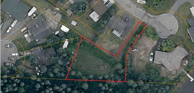 Fairbanks Residential Lots & Land For Sale: Nhn Carnegie Way