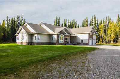 North Pole Single Family Home For Sale: 1950 Rogge Avenue