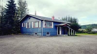 Fairbanks Rental For Rent: 1023 Chena Pump Road