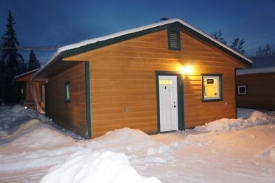 North Pole Rental For Rent: 3583 Redstone Road