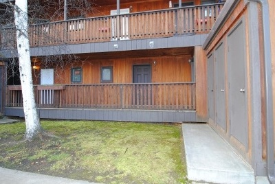 Fairbanks AK Condo/Townhouse For Sale: $81,000