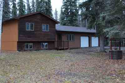 North Pole Single Family Home For Sale: 2584 Yakutat Dr.