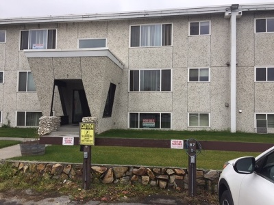Fairbanks AK Condo/Townhouse For Sale: $73,500