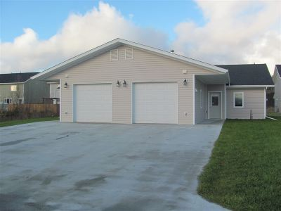 Fairbanks AK Single Family Home For Sale: $206,950