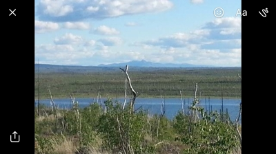 Nenana AK Residential Lots & Land For Sale: $7,500