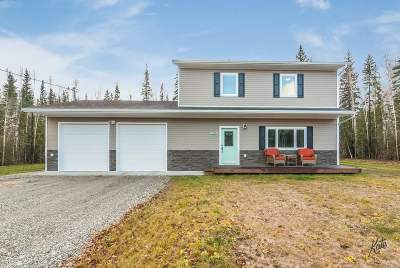 North Pole Single Family Home For Sale: 2285 Moonlight Drive