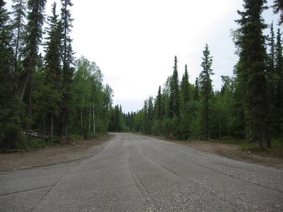 North Pole Residential Lots & Land For Sale: 1068 Blanket Boulevard