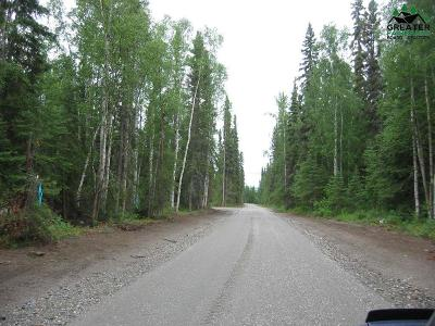 North Pole Residential Lots & Land For Sale: Nhn Blanket Boulevard