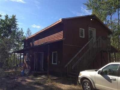 Fairbanks Rental For Rent: 1246 Richard Berry Drive