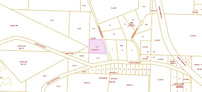 Fairbanks Residential Lots & Land For Sale: Tract B Schloesser Drive