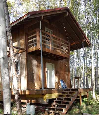 North Pole AK Single Family Home For Sale: $69,900