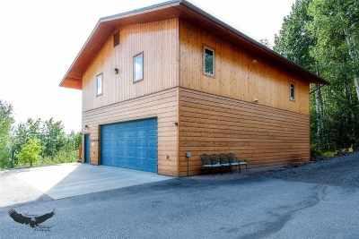 Fairbanks Rental For Rent: 449 Taurus Road