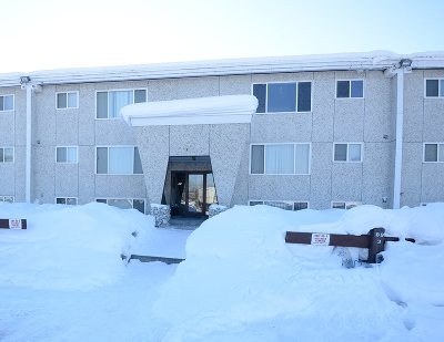 Fairbanks AK Condo/Townhouse For Sale: $73,000