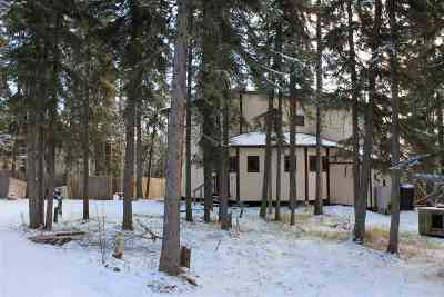 Fairbanks Single Family Home For Sale: 575 Auburn Drive