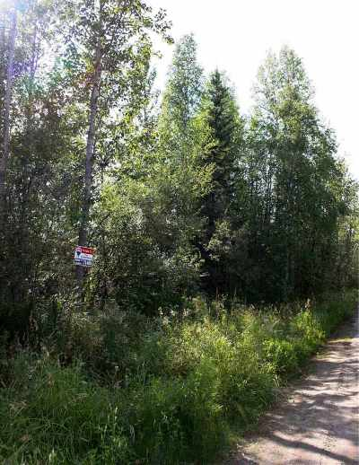 North Pole Residential Lots & Land For Sale: Nhn None Assigned