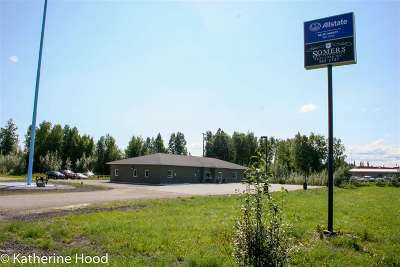 North Pole Commercial Lease For Lease: 2957 Santa Patricia Court